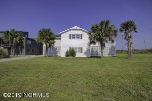 702 Trade Winds Drive, North Topsail Beach, NC 28460