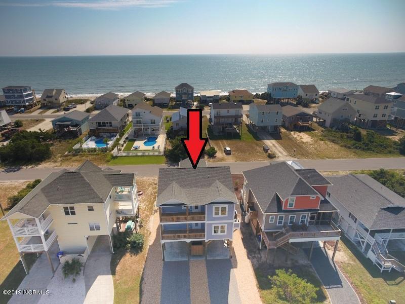 1708 W Dolphin Drive Oak Island, NC 28465