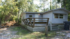 251 Walnut Road, Southport, NC 28461