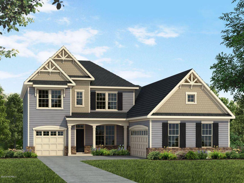 1393 Goldengrove Lane Wilmington, NC 28411