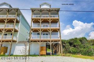 1421 S Shore Drive, Surf City, NC 28445