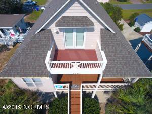 2214 E Beach Drive, Oak Island, NC 28465