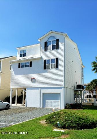 19 Goldsboro Street Ocean Isle Beach, NC 28469
