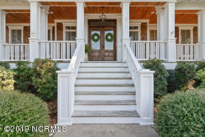 317 E Island View Drive, Hampstead, NC 28443