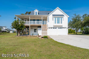 140 Live Oak Road, Newport, NC 28570