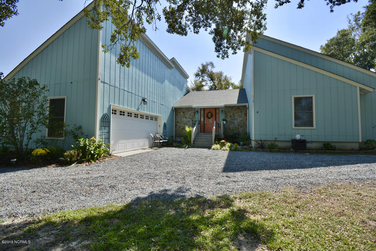 4 Pebble Beach Drive Oak Island, NC 28465