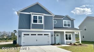 416 Elgin Road, Hubert, NC 28539