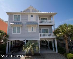 35 Laurinburg Street, Ocean Isle Beach, NC 28469