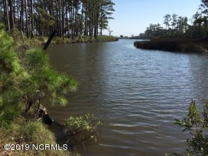 196 Seashore Drive, Atlantic, NC 28511