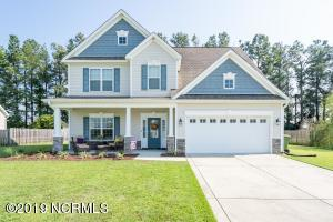 225 Maidstone Drive, Richlands, NC 28574