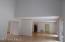 Open floor plan /versatile living space