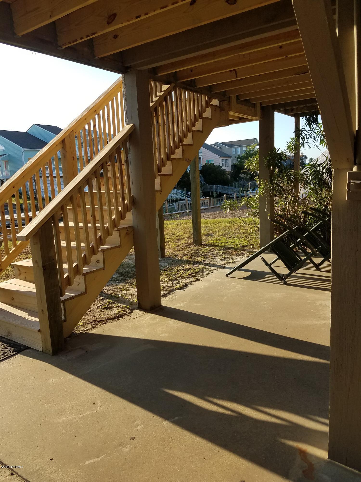420 Sailfish Street Sunset Beach, NC 28468