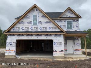 5084 W Chandler Heights Drive, Leland, NC 28451