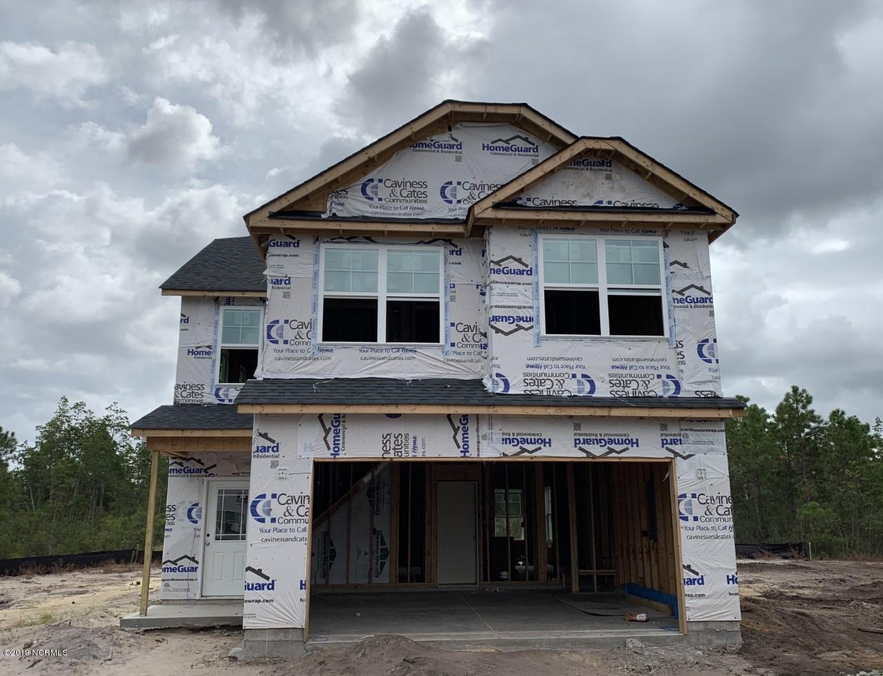 5100 W Chandler Heights Drive Leland, NC 28451