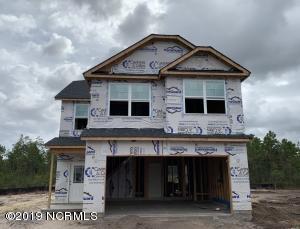 5100 W Chandler Heights Drive, Leland, NC 28451