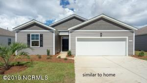 If you are looking for the perfect 3 bedroom home, look no further! the Macon has open living and dining that lives much larger than its 1347 sq. ft!