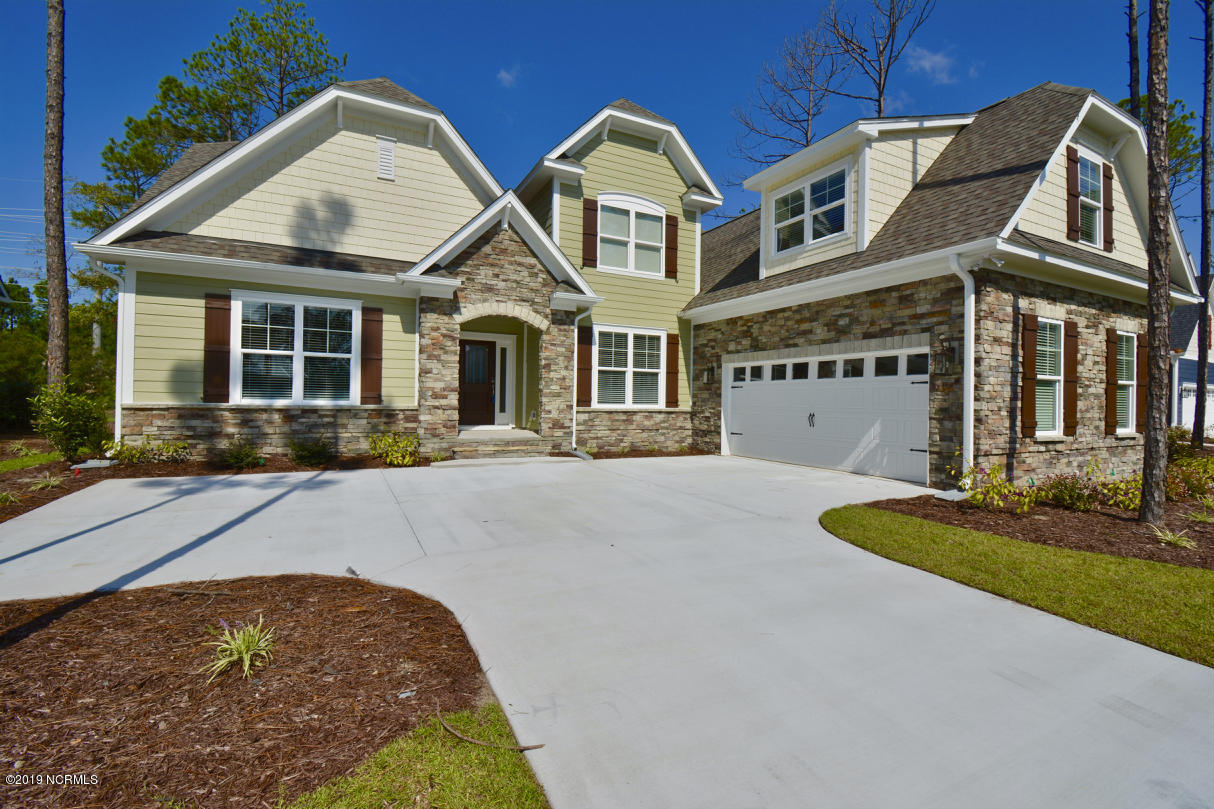 3546 White Spruce Glen Southport, NC 28461