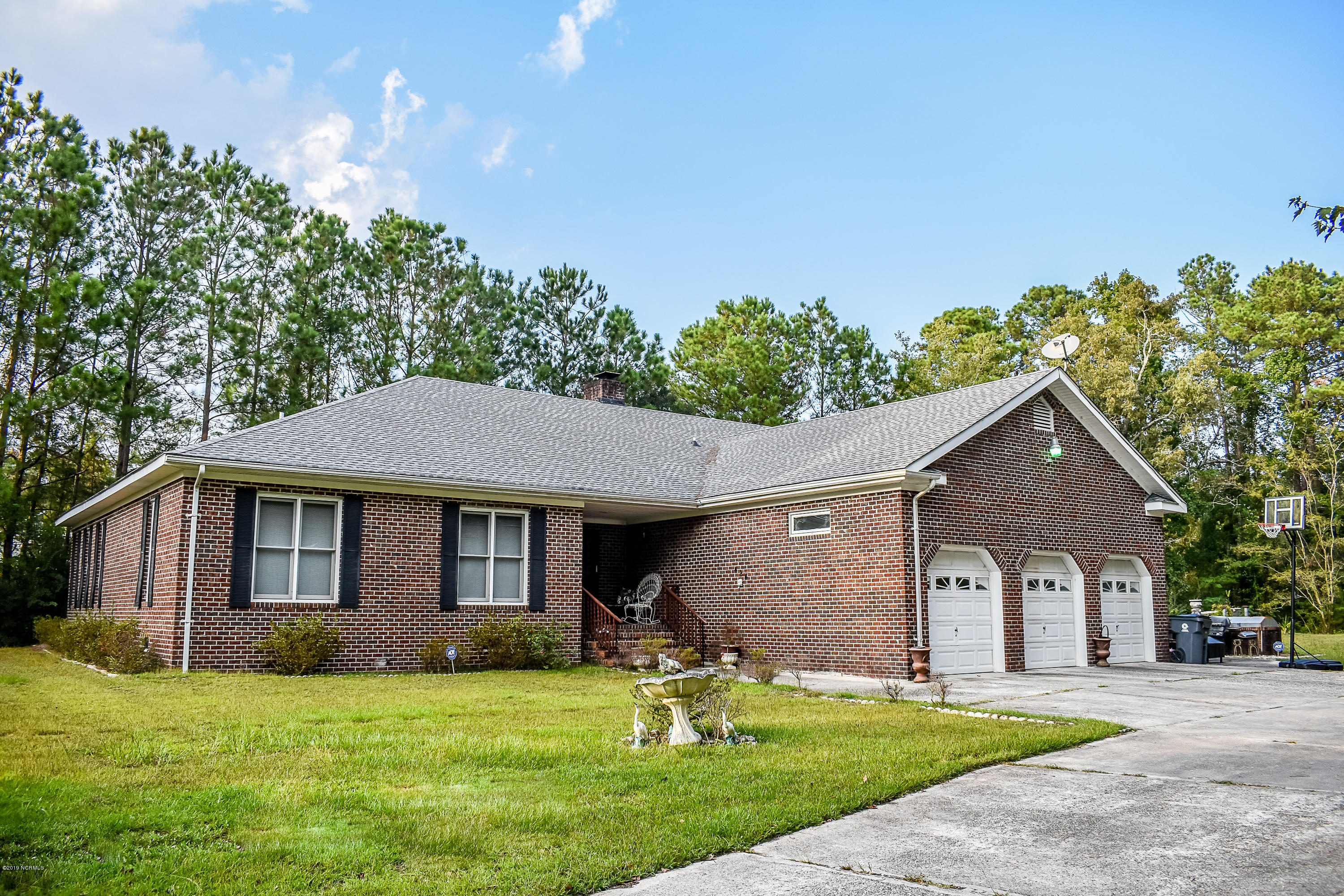 424 Motts Creek Road Wilmington, NC 28412