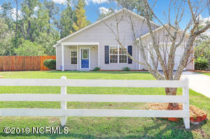 409 Bountiful Lane, Castle Hayne, NC 28429