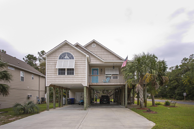 1701 E Oak Island Drive Oak Island, NC 28465