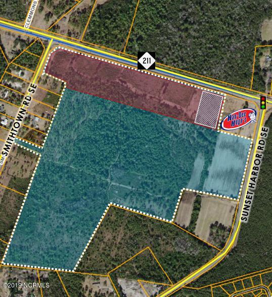 2091 Southport-Supply Road Bolivia, NC 28422