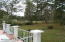 Perfect back yard setting