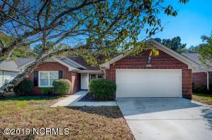 412 Chattooga Place Drive, Wilmington, NC 28412