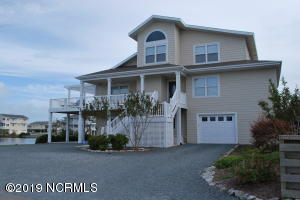 204 Greensboro Street, Holden Beach, NC 28462