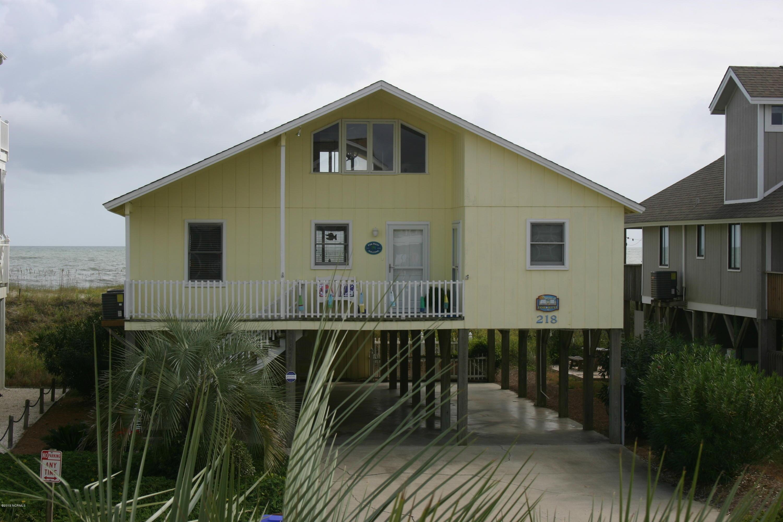 218 E First Street Ocean Isle Beach, NC 28469
