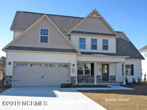 707 Crystal Cove Court, Sneads Ferry, NC 28460