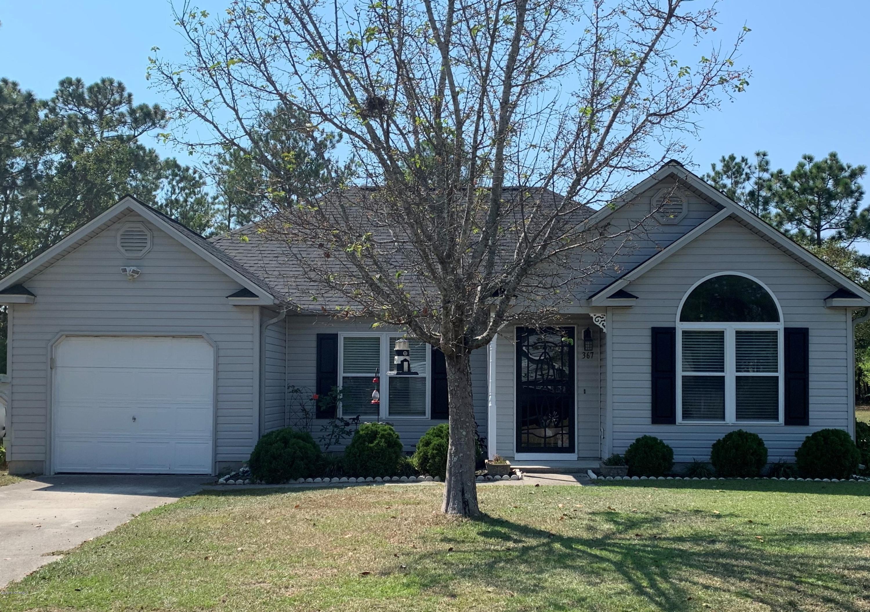 367 Kingsworth Lane Leland, NC 28451