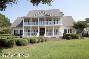 1827 Pembroke Jones Drive, Wilmington, NC 28405