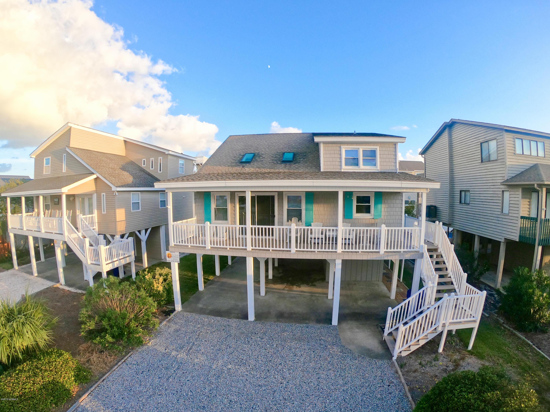 212 E Second Street Ocean Isle Beach, NC 28469