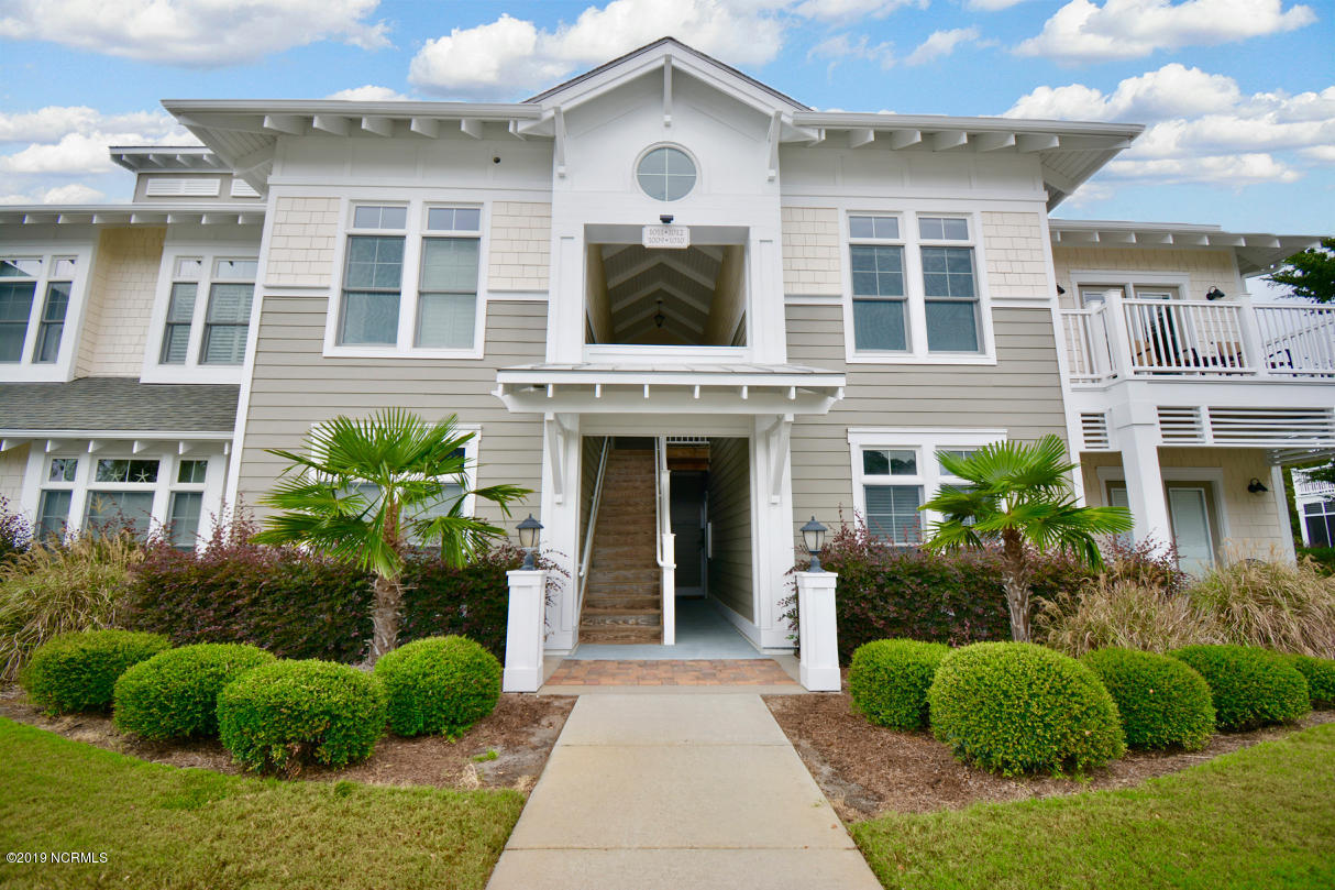 2537 St James Drive #1012 Southport, NC 28461