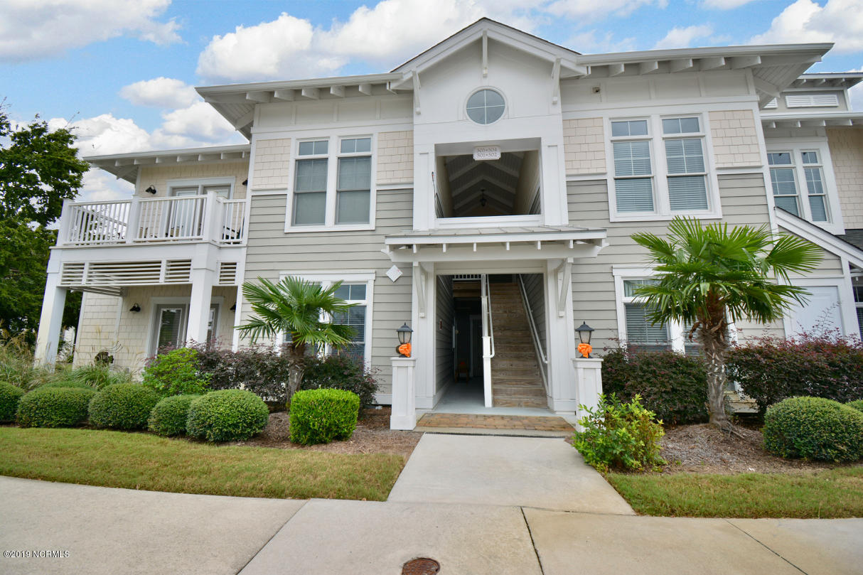 2537 St James Drive #501 Southport, NC 28461