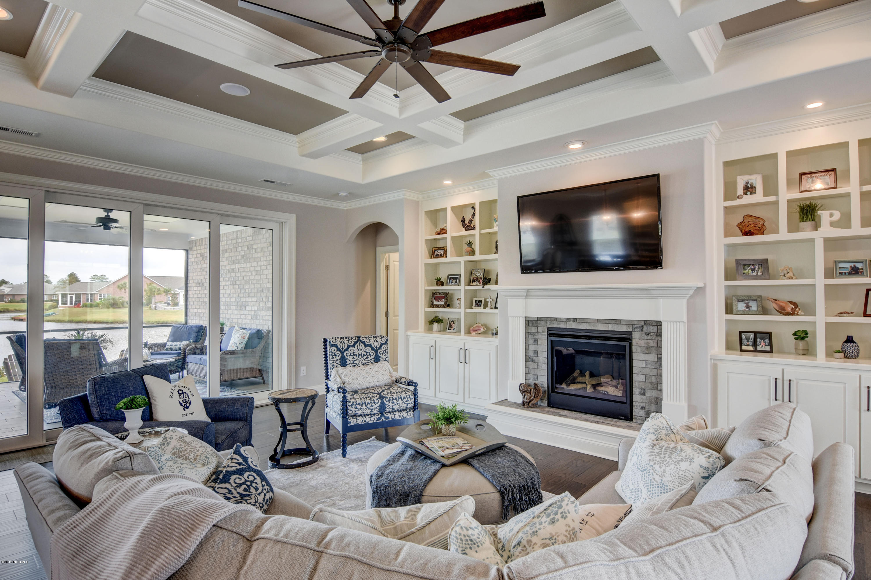 1009 Coralberry Court Leland, NC 28451
