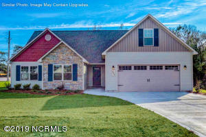 276 Marsh Haven Drive, Sneads Ferry, NC 28460