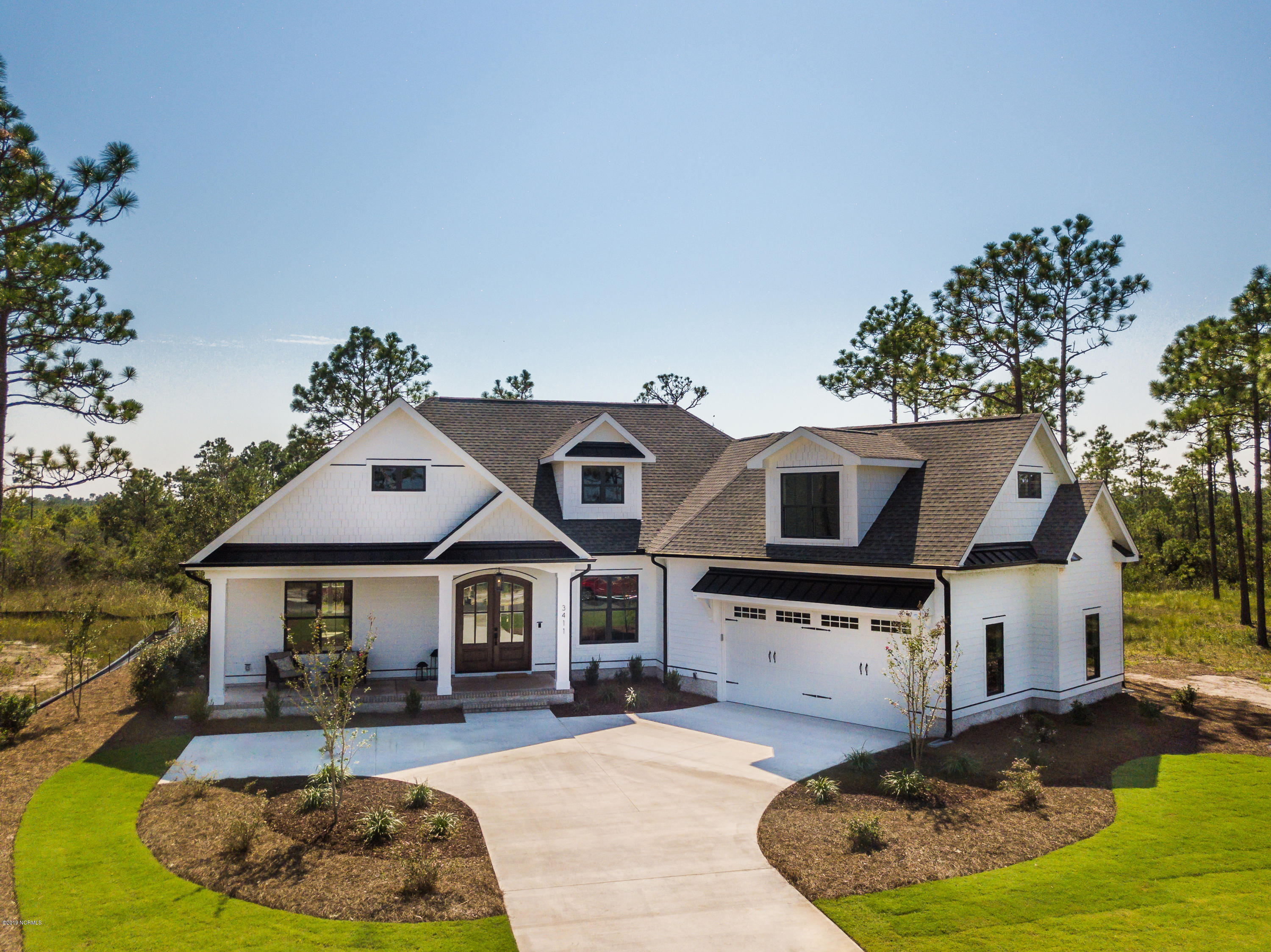 3411 Knollwood Circle Southport, NC 28461