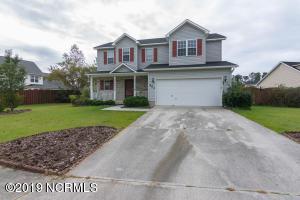 203 Edgefield Drive, Jacksonville, NC 28546