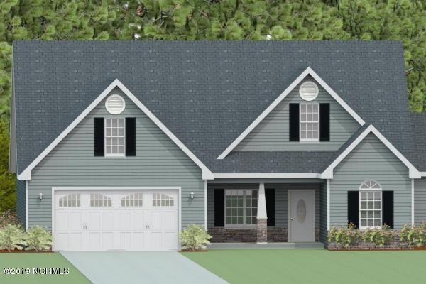 Property for sale at 2731 Chalet Circle, Winterville,  North Carolina 28590
