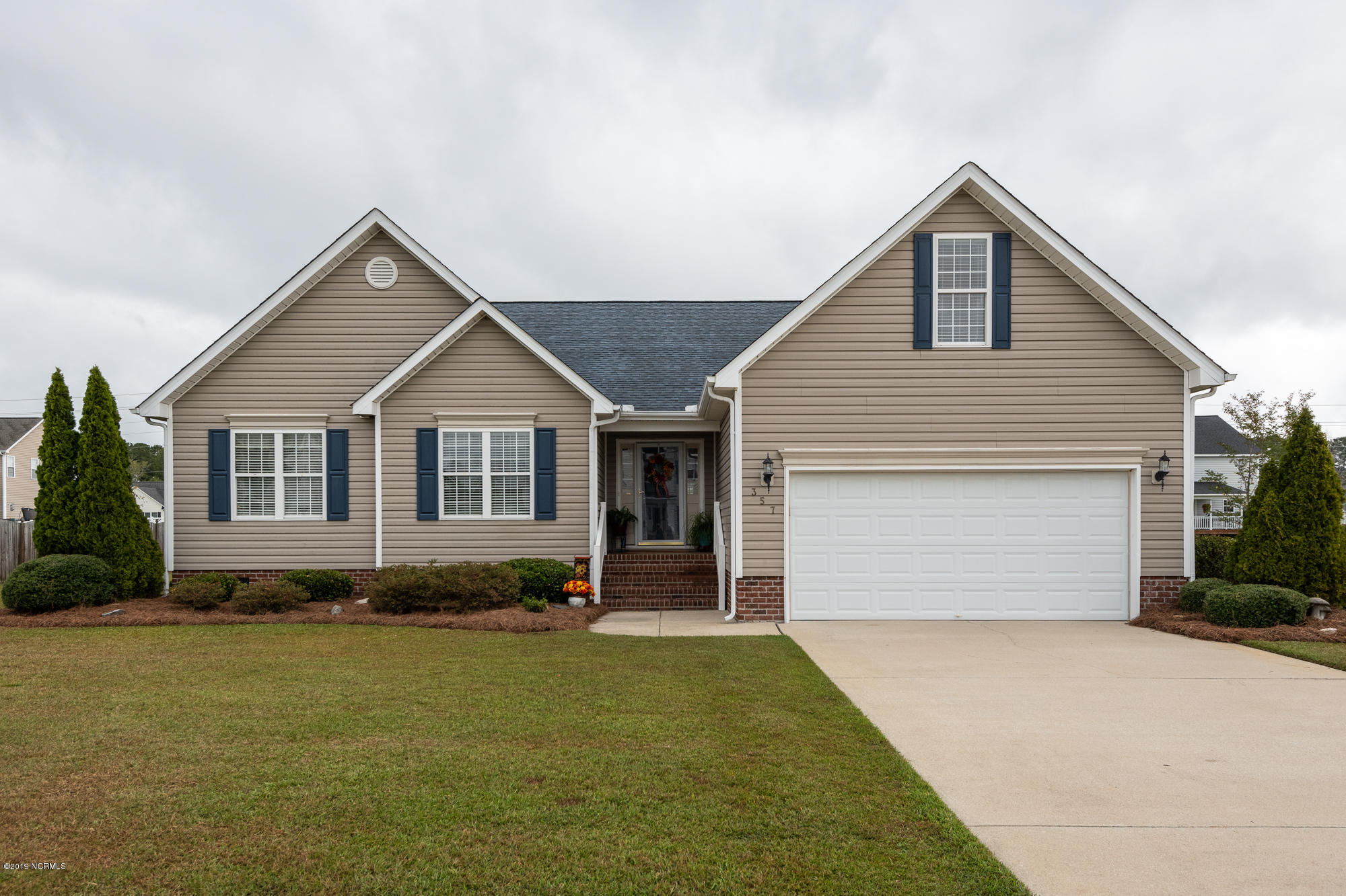 Property for sale at 357 Barrel Drive, Winterville,  North Carolina 28590
