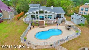 561 S Shore Drive, Southport, NC 28461