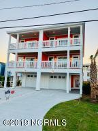 10r N Fort Fisher, Unit A, Kure Beach, NC 28449
