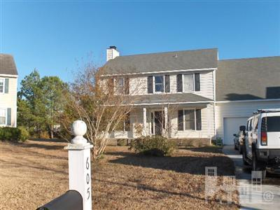 605 Kings Arm Court Wilmington, NC 28409