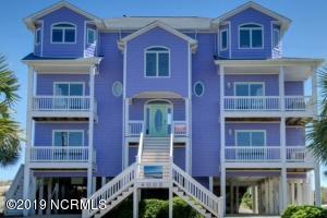 4005 Ocean Drive, Emerald Isle, NC 28594