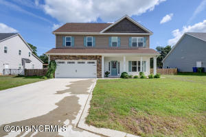 108 Camelot Drive, Holly Ridge, NC 28445