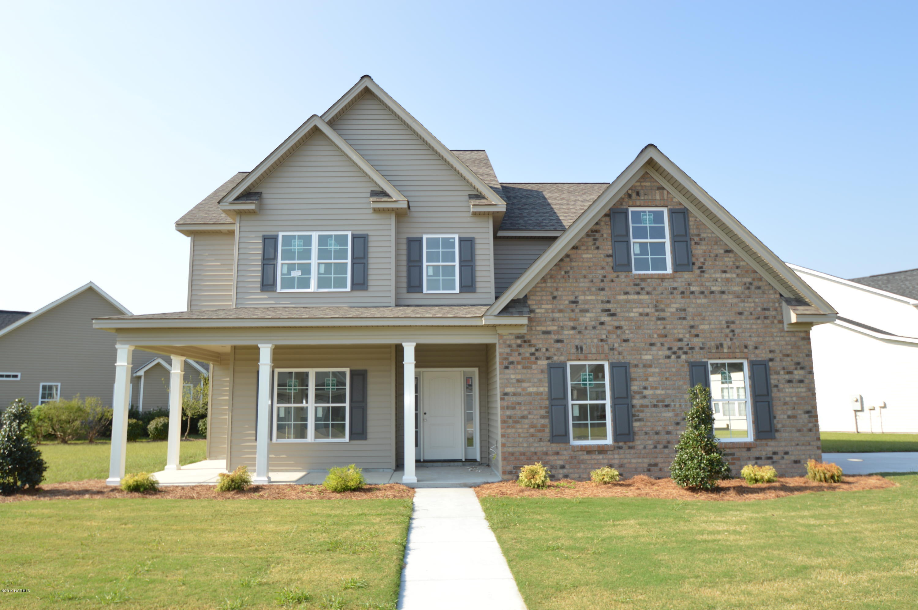 Property for sale at 4117 Killarney Drive, Winterville,  North Carolina 28590