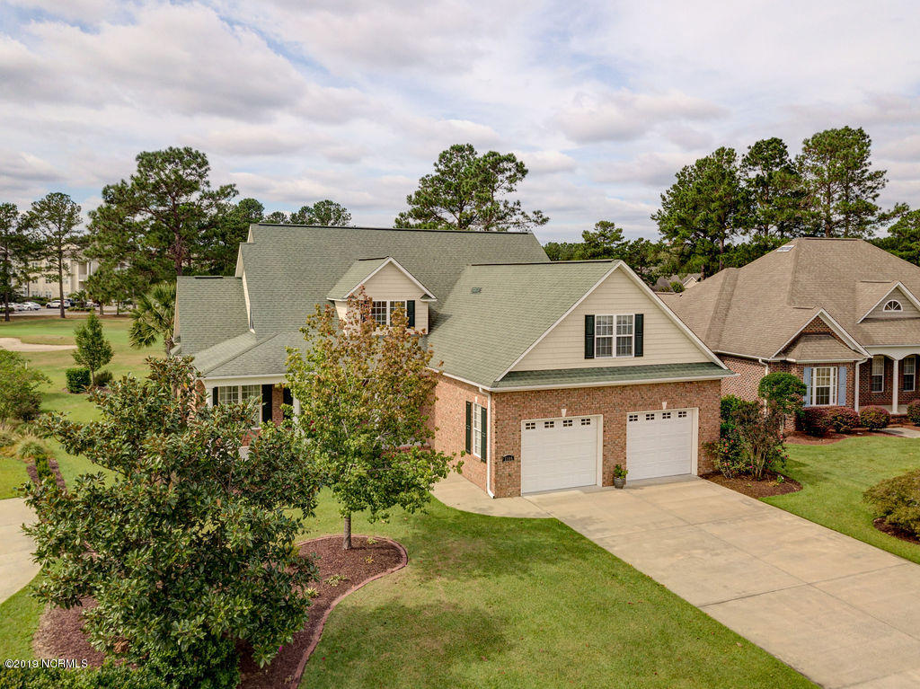 1106 Hampton Pines Court Leland, NC 28451