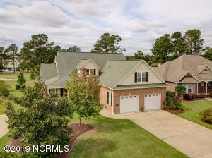 1106 Hampton Pines Court, Leland, NC 28451