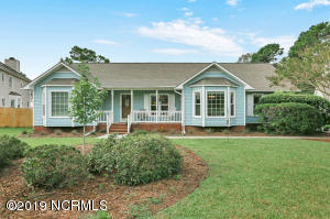3009 Russellborough Drive, Wilmington, NC 28405